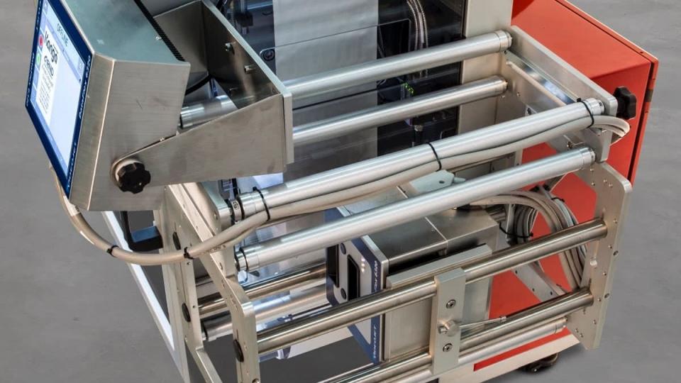 Printer Web Control (Optional)