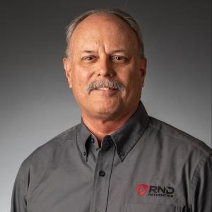 Bruce Naylor, Founder