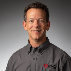 Chris Conley, Engineering Manager