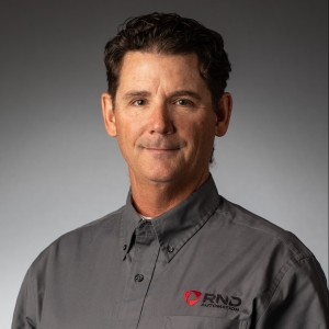 Doug Robertson, Founder