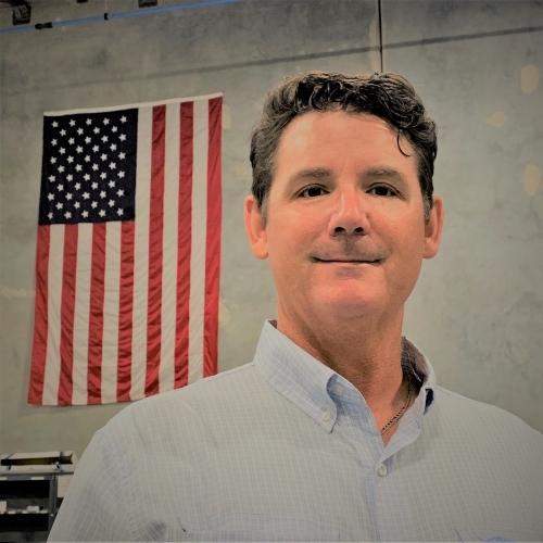 Doug Robertson, Founder RND Automation