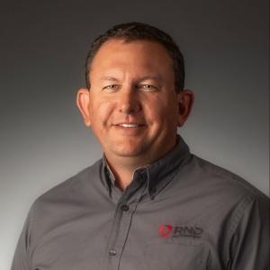 Sean Dotson, PE, President/CEO